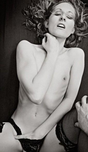 Katie Louise - Nude Model