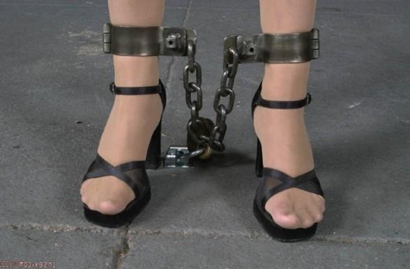 Leg Cuffs