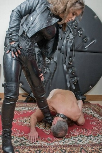 Best BDSM porn movies at Dominatrix Annabelle! – Femdom Fetish Porn!
