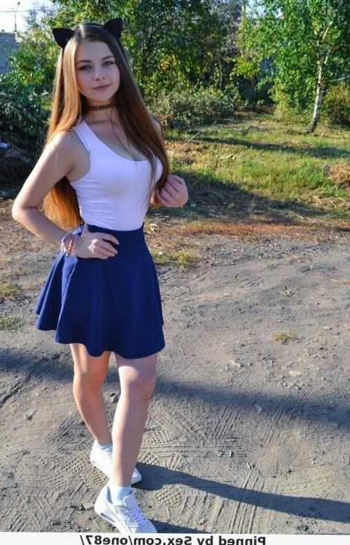 sexy amateur teen