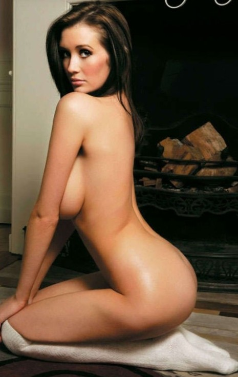 Mature Perfect Body