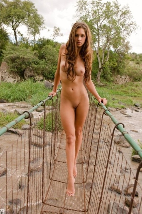 Crossing the bridge of sin