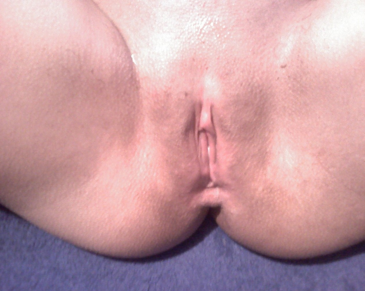Shaved Pussy II