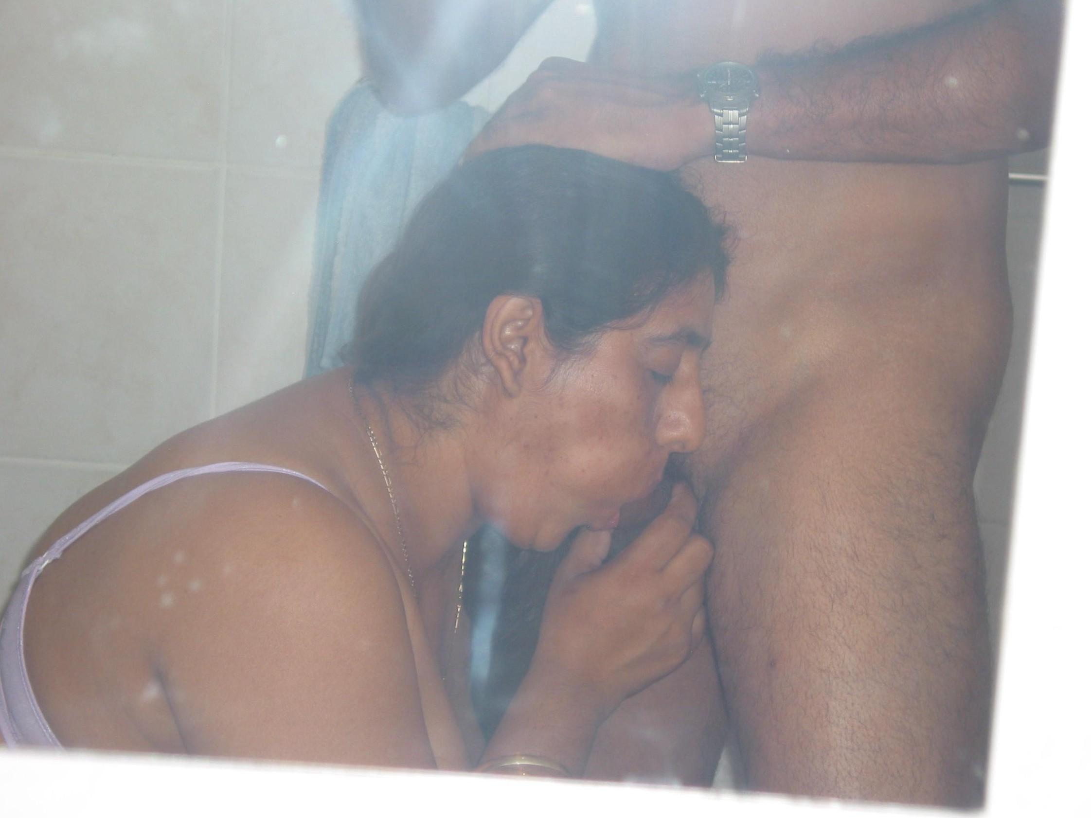 eating cock