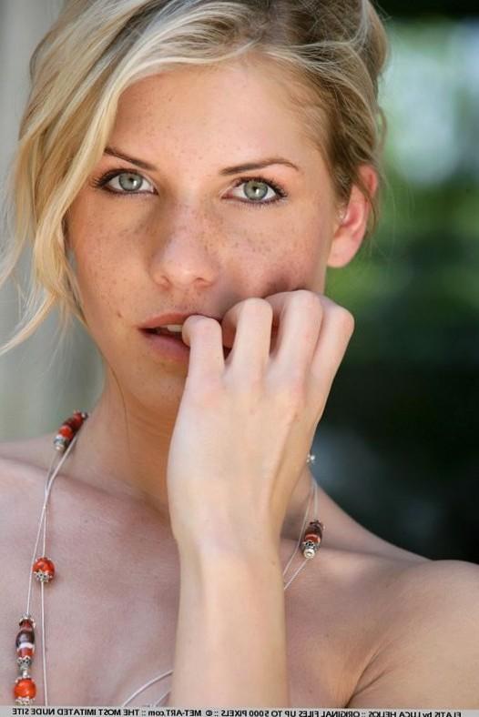 Iveta - simply stunning