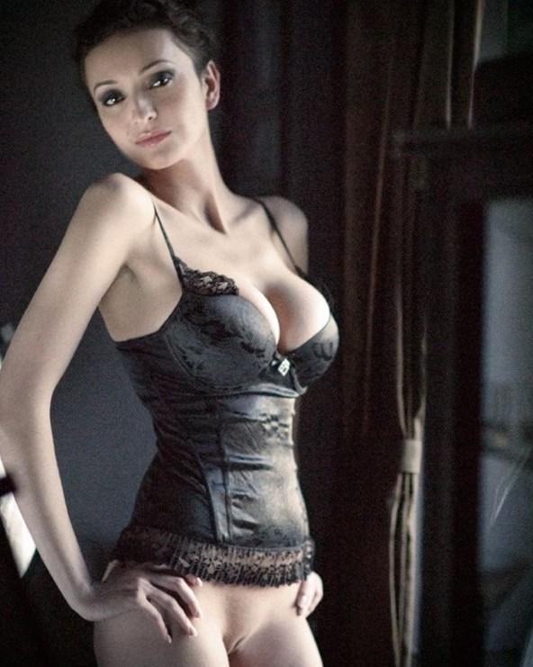 corset by Maxim Kashlyaev